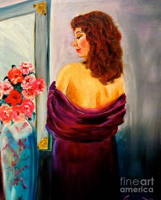 My Cherie Jenny Lee Discount Art Print