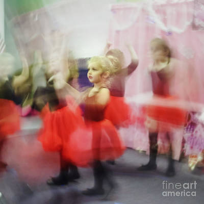 Photograph - My Dancing Queen by Mary Carol Story