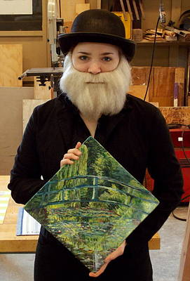 Photograph - My Day As Monet by Shana Rowe Jackson