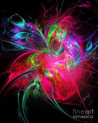 Grateful Dead - My Delight by Galina Lavrova