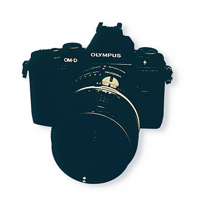 Photograph - My Favorite Camera by Philip A Swiderski Jr