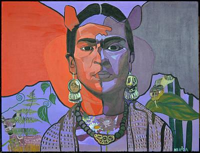My Frida Original