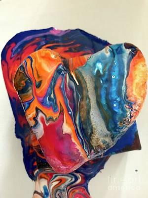My Heart Rocks For You Original
