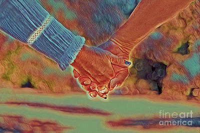 Photograph - My Love 19818 by Ray Shrewsberry