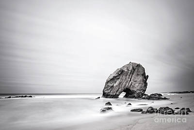 Photograph - My Mind Is An Endless Sea by Evelina Kremsdorf