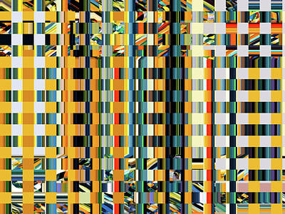 Digital Art - My New York City Condo by Ann Johndro-Collins