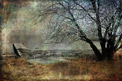 Photograph - My Own World by Randi Grace Nilsberg