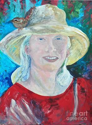 My Sue Original by Kathryn Launey