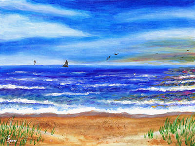 Myrtle Beach Paintings Page 2 Of 9