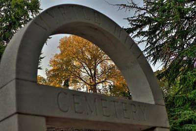 Myrtle Hill Cemetery Original