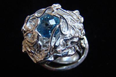 Jewelry - Mystery by Kimberly Clark - Dragonfly Studios