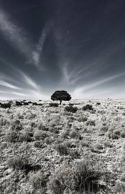 Photograph - Mystery Ranch No. 18 by Brad Hodges