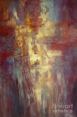 Painting - Mystery by Valerie Travers