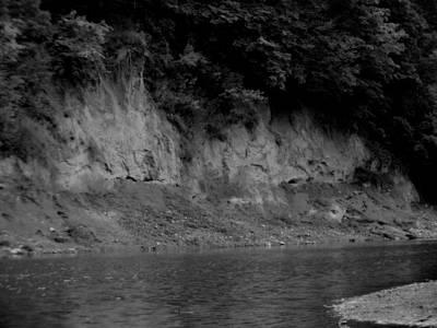 Photograph - Mystic River by Kyle J West