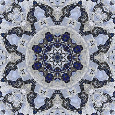 Kitchen Mark Rogan - Mystic Rock Mandala by Marv Vandehey