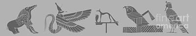 Mythical Creatures Original