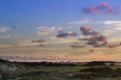 Photograph - N Myrtle Beach Skyline by Gerald Monaco