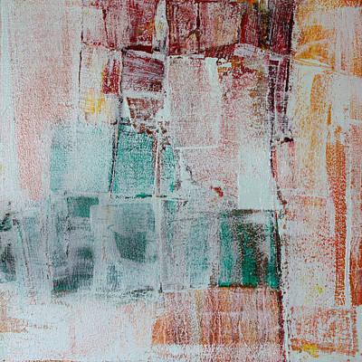 Painting - N17 2015 Paul Ashby C2015 by Paul Ashby