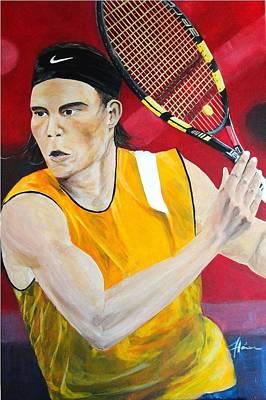 Nadal Original by Flavia Lundgren