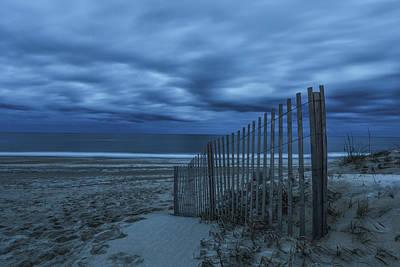 Photograph - Nags Head Beach by Jimmy McDonald