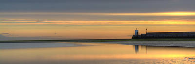 Photograph - Nairn Beach by Veli Bariskan
