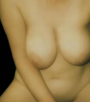 Digital Art - Million Dollar Girl  by James Barnes