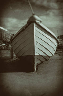 Photograph - Nameless by Christopher Rees