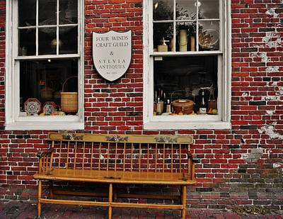 Photograph - Nantucket Traditions by JAMART Photography