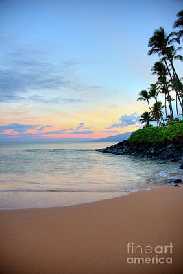 Photograph - Napili Morning by Kelly Wade