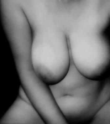 Digital Art - Million Dollar Girl 4 by James Barnes