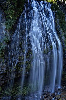 Photograph - Narada Falls by Belinda Greb