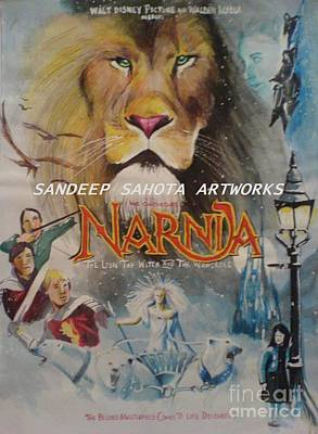 Narnia Original by Sandeep Kumar Sahota