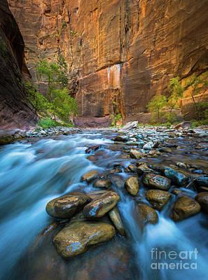 Photograph - Narrows Rocks by Inge Johnsson