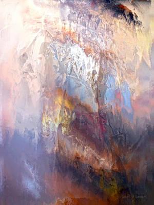 Painting - Native by John WR Emmett