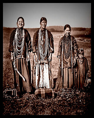 Photograph - Native Pride by Mark Allen