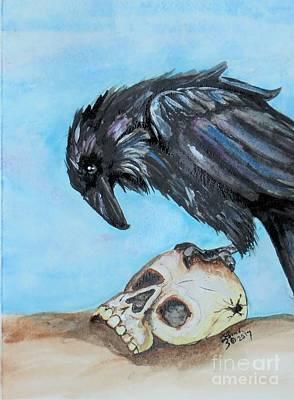 Painting - Natural Causes by Lorah Buchanan