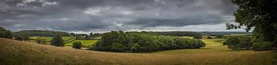 Photograph - Natural Dawn by Stewart Scott
