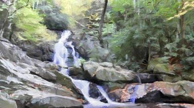 Natural Haven Art Print