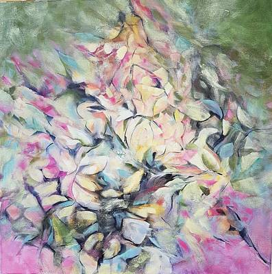 Painting - Natural Phenomenom by Joanne Smoley