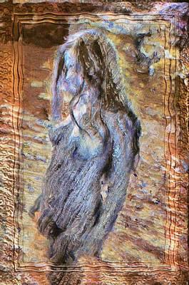 Digital Art - Natural Prose by Mario Carini