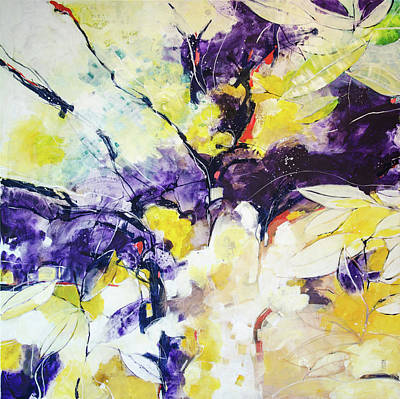 Painting - Nature 5140 by Alessandro Andreuccetti