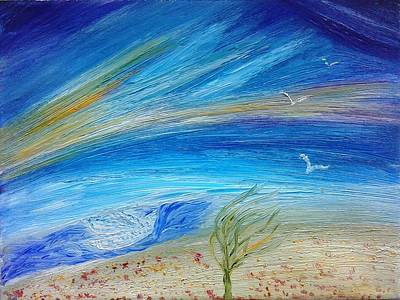 Painting - Nature by Bennu