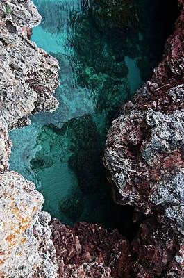 Photograph - Menorca Nature Colors by Pedro Cardona Llambias