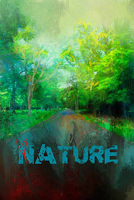 Photograph - Nature Love by Jai Johnson