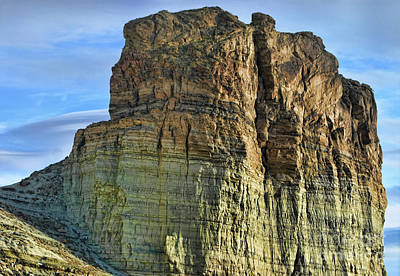 Photograph - Natures Best Landscape by Chuck Kuhn