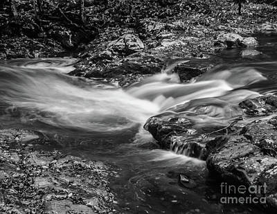 Photograph - Nature's Rush Version 2 by John Greco
