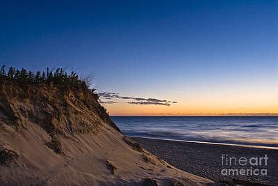 Nauset Beach Sunrise Art Print