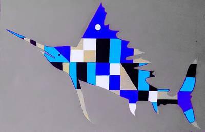 Nautic Sailfish 5 Original by Barry Knauff