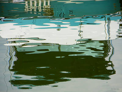 Photograph - Nautical Impressions by Shawna Rowe