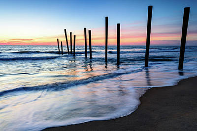 Photograph - Nautical Morning by Michael Scott
